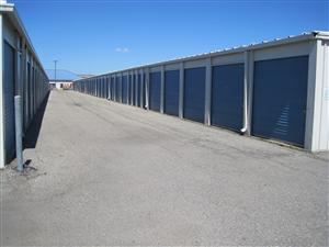 Five Star Storage - Fargo - 3241 32Nd Street South