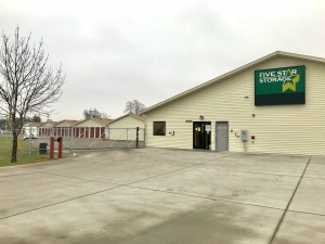 Five Star Storage - Rogers - 14450 James Road