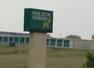 Five Star Storage