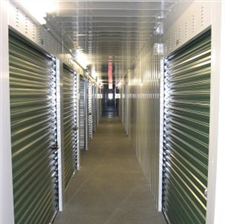 Five Star Storage - Fargo - 3255 43Rd Street South - Photo 6