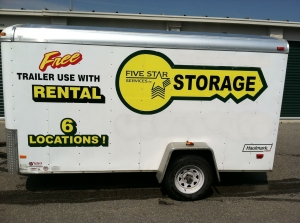 Five Star Storage - Fargo - 3255 43Rd Street South - Photo 17