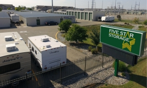 Five Star Storage - Fargo - 3255 43Rd Street South - Photo 18