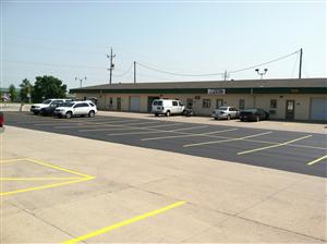 Five Star Storage - West Fargo - 2111 Main Avenue East - Photo 3