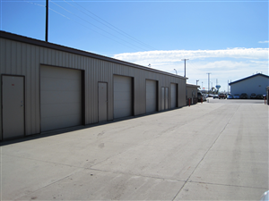 Five Star Storage - West Fargo - 240 45Th Street Northeast - Photo 2