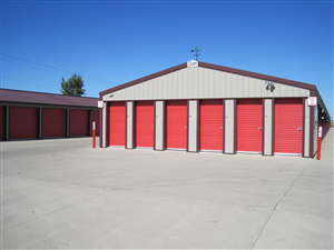 Five Star Storage - West Fargo - 240 45Th Street Northeast - Photo 4