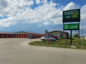 Five Star Storage - West Fargo - 240 45Th Street Northeast
