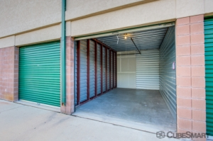 Image of CubeSmart Self Storage - Denver - 1699 S Broadway Facility on 1699 S Broadway  in Denver, CO - View 4