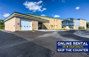 Simply Self Storage - 9913 214th Street West - Lakeville Facility at  9913 214th Street West, Lakeville, MN