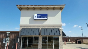 Simply Self Storage - Bixby