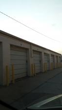 Irvington Warehouse