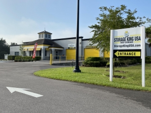Image of Storage King USA - 026 - Fort Myers, FL - Rt. 80 Facility on 11351 Palm Beach Boulevard  in Fort Myers, FL - View 3