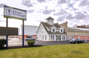Prime Storage - North Brunswick