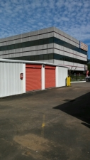 West 18th Street Storage