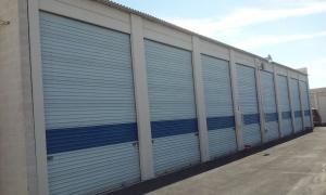 Picture of Alma Plaza Self Storage