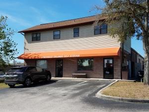 Northwest Orlando Storage