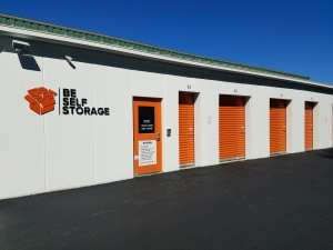 BE Self Storage - Photo 1