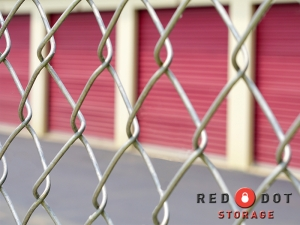 Red Dot Storage - Harrison Road
