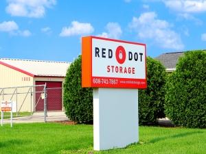 Red Dot Storage - Atlanta Highway