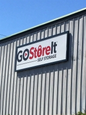 Go Store It - Asheville Facility at  53 Burton Street, Asheville, NC