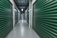 Picture of Village Green Storage - Climate Controlled Facility