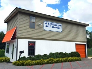 A Schillinger Self Storage