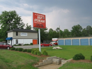 A Schillinger Self Storage - Photo 1