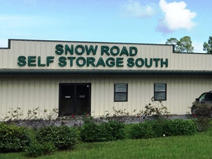 Snow Road Self Storage