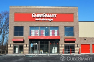 CubeSmart Self Storage - Lorton
