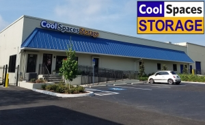 Cool Spaces Storage - NEW All Inside Climate Controlled Facility/Outside RV Parking