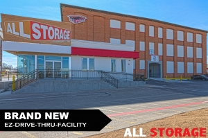 All Storage - McCart - 3500 McCart Ave