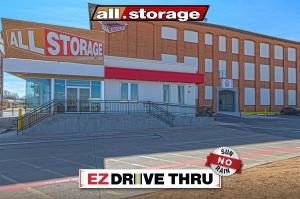 All Storage - McCart (TCU) - 3500 McCart Ave Facility at  3500 Mccart Avenue, Fort Worth, TX