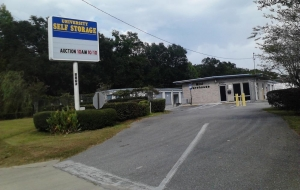 University Self Storage - Pensacola - 8802 North Davis Highway