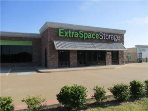Extra Space Storage - Plano - 14th Street