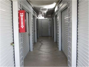 Image of Extra Space Storage - Coppell - Denton Tap Rd Facility on 810 South Denton Tap Road  in Coppell, TX - View 3