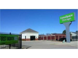 Extra Space Storage - Oklahoma City - MacArthur Blvd