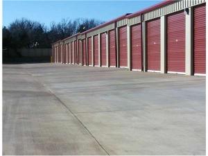 Image of Extra Space Storage - Oklahoma City - MacArthur Blvd Facility on 9111 North Macarthur Boulevard  in Oklahoma City, OK - View 2