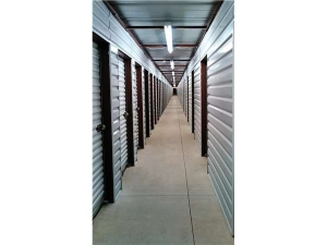 Image of Extra Space Storage - Oklahoma City - May Ave Facility on 15200 North May Avenue  in Edmond, OK - View 3