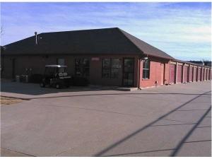 Extra Space Storage - Oklahoma City - 62nd Street