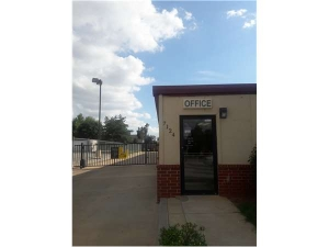 Extra Space Storage - Oklahoma City - 7124 NW 122nd Street