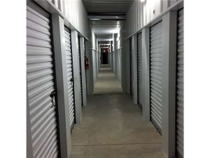 Image of Extra Space Storage - Oklahoma City - Quail Creek Rd Facility on 11033 Quail Creek Road  in Oklahoma City, OK - View 3
