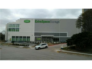 Extra Space Storage - Dallas - Banner Dr