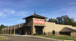 All-American Self Storage - Bowman Rd