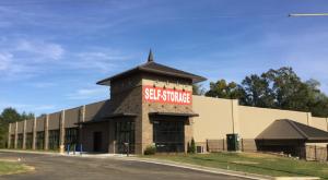 All-American Self Storage - Bowman Rd