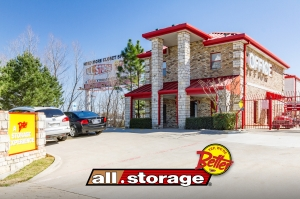 All Storage - Wall Price Keller @377 - 5800 Wall Price Keller Road Facility at  5800 Wall Price Keller Road, Keller, TX