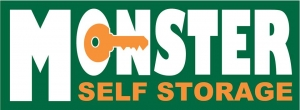 Monster Self Storage- Seneca