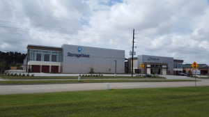 Storage West - Katy