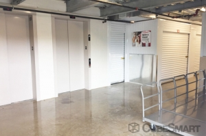 CubeSmart Self Storage - Round Rock - 251 North A.W. Grimes Boulevard - Photo 5