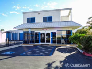 CubeSmart Self Storage - Temecula - 41906 Remington Avenue - Photo 2