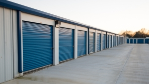 Southeast Storage - Wetumpka South