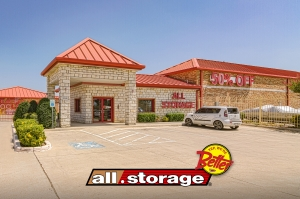 All Storage - Watauga @377 - 5501 Watauga Rd Facility at  5501 Watauga Rd, Watauga, TX
